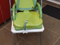 Inaltator scaun portabil de masa