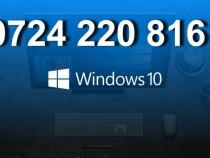 Instalare la domiciliu Windows+Office+Driver+AntiVirus in TM