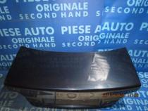 Capota spate BMW E39