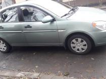 Hyundai Accent 2006 1.4 Benzina + GPL