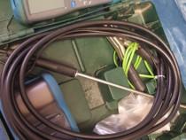 Trusă analizor de gaze Kane 425