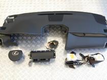 Lexus NX kit Airbag Plansa Centuri 2014_2019
