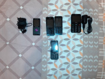 Telefoane cu butoane Alview, Alcatel, Sony Ericsson