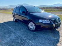 Volkswagen Passat 2010, 1.4 Tsi 122 cp Rate fără avans