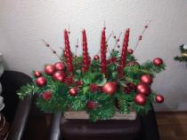 Ornament masa craciun