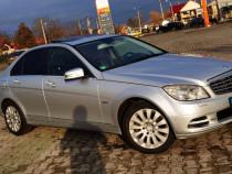 Mercedes C250 Cdi 2011 impecabil