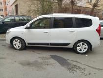 Dacia LODGY 2015 7 locuri piele