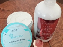 Crema multifunctionala / lotiune hidratanta