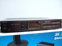 Tuner Radio Sony ST-S555 Es[ Gama Esprit ]