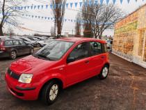 Fiat Panda,1.3Diesel,2009,AC,Finantare Rate