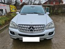 Mercedes-Benz ML W164 320Cdi 4Matic