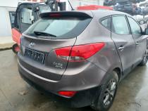 Dezmembrari Hyundai ix35, 1.7CRDI, an 2014, D4FD
