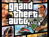 Joc Grand Theft Auto 5 - Xbox One