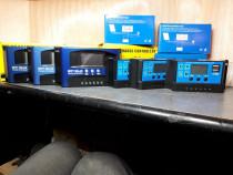Controler de incarcare pwm si mppt pentru panou solar