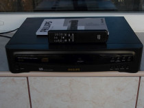 Cd PHILIPS CD 165 compact disc player telecomanda