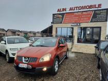 Nissan Qashqai panoramic 2008 1.5 diesel = posibilitate rate