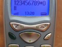 Sony Ericsson T200 - 2002 - liber