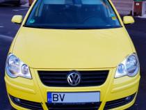Volkswagen Polo 9N 2007 1.4 TDI cu clima