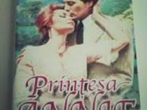 Linda Lael Miller- PRINTESA ANNIE - dragoste