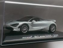 Macheta McLaren 720S 2017 - Altaya 1/43