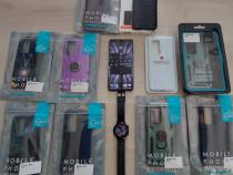 Huawei P40 PRO + Ceas Huawei GT2 42mm Mate Black + 11 huse d