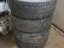Set anvelope de iarna 235//55R19 Michelin