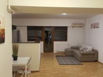 Apartament 2 camere 4 minute metrou Nicolae Grigorescu 74mp