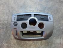Consola centrala Renault Scenic 2, 2007