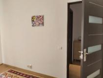 Închiriez apartament 2 camere lângă pădurea Dudu