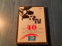 40 de ani de televiziune TVR editie speciala 1996