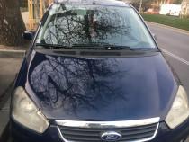 Ford c max ghia