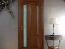 Usi interior lemn masiv - scari interioare lemn masiv mobila
