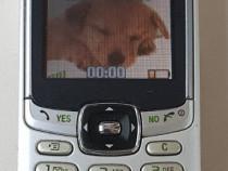 Sony Ericsson T230i - 2003 - Orange RO: