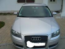Audi a3 tfsi 2.0 4×4 200cp