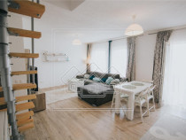 Ap cu 3 camere si balcon, zona Calea Cisnadiei