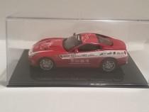 Macheta Ferrari 599 Fiorano scara 1/43
