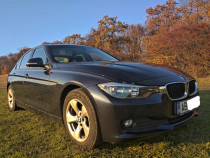 BMW, seria 3 (320 ED)