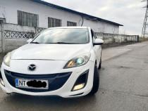 Mazda 3 Sport Edition 2.2 Diesel