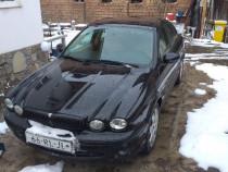 Jaguar x-type 2005 130cp