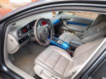 Interior Piele Audi A6 C6 Avant