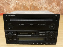 Radio cd vw
