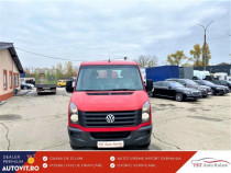 Volkswagen CRAFTER - IMPORT GERMANIA