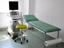 Ecograf - Arietta V60 Hitachi Aloka Medical System