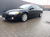 Chrysler sebring 2L