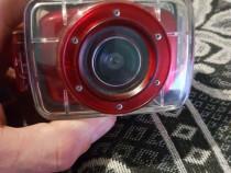 Mini camera cross