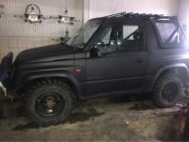 Suzuki vitara 4x4 quattro
