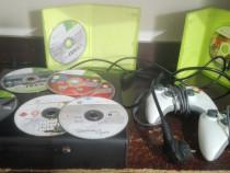 Schimb xbox 360 cu un PS4