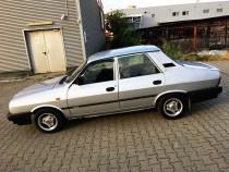 Dacia 1310 l berlina_fabr.1998_argintiu_33000 km_jante aliaj
