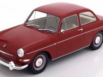 Macheta VW 1500 S Typ 3 1963 rosu (Volkswagen) - MCG 1/18