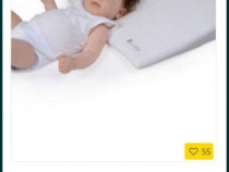 Perna bebe Noua, Candide, plan inclinat,antireflux,omologata